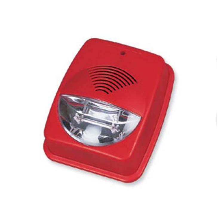 24V 105DB FIRE ALARM LOUD SOUNDER FIRE ALARM SIREN WITH SOUNDER
