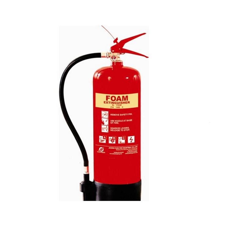 5KG FOAM FIRE EXTINGUISHER FOR WHOLESALE