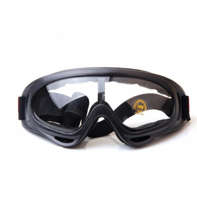 ANTI-FOG AND UV PROTECTION SURGICAL CHEMICAL SAFETYGOGGLES WITH DIRECT VENTS SG-1623