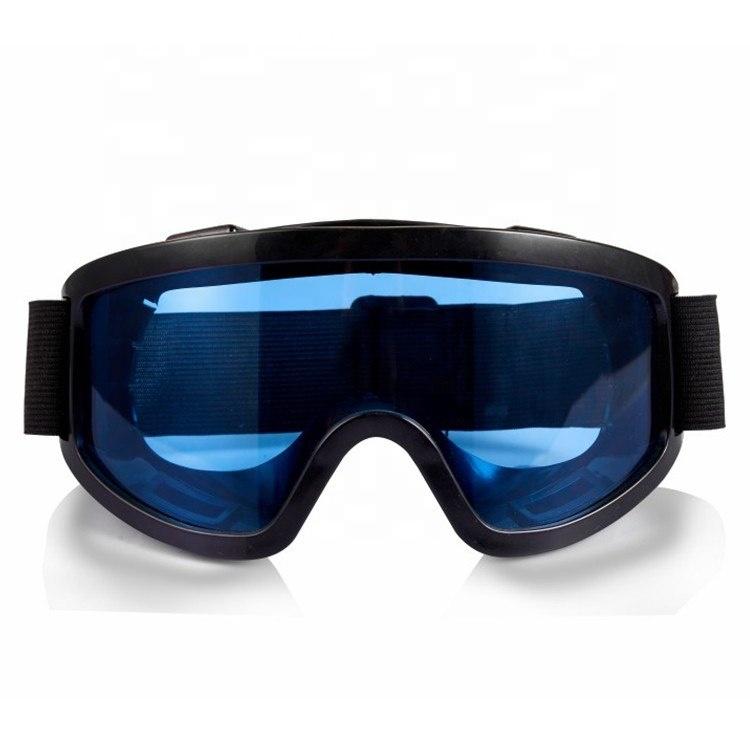 CHINA FACTORY OEM BEST DESIGN WINTER SPORTS GLASSES ANTIFOG UV400 SNOW SNOWBOARD SKI GOGGLES SG-005