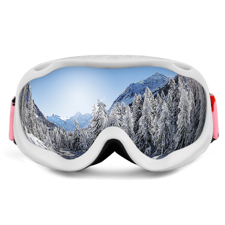 CHINA FACTORY OEM BEST DESIGN WINTER SPORTS GLASSES ANTIFOG UV400 SNOW SNOWBOARD SKI GOGGLES