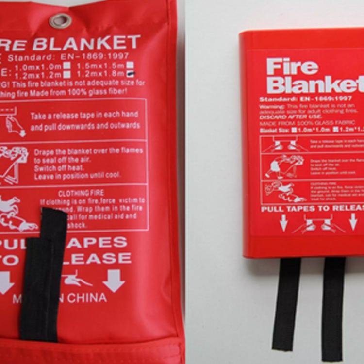 FR008 FIRE BLANKET 1800X1000MM