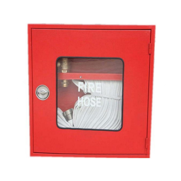GOOD PRICE SPECIFICATION STAINLESS STEEL FIRE HOSE REEL CABINET MALAYSIA