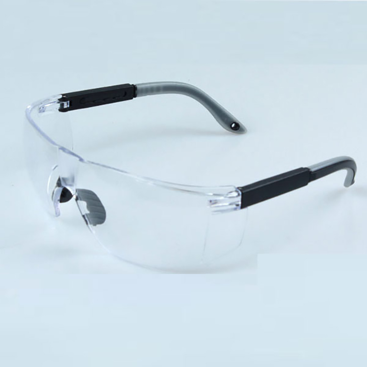 HIGH QUALITY SAFETY GLASSESSAFETY GOGGLES PROTECTION GLASSES SG-2104