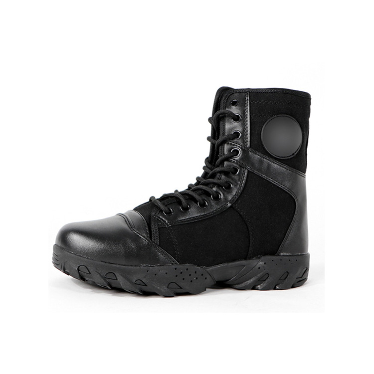 LOW PRICE MILITARY BLACK BOOT ARMY DESERT TACTICAL BOOTS