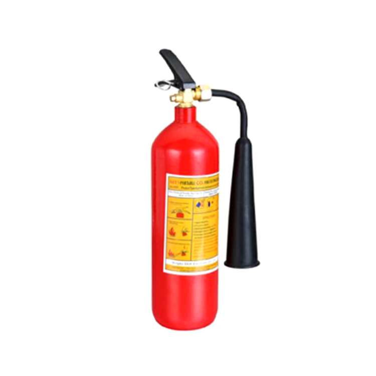MT3 Fire Extinguisher Co2  Fire Extinguishers Portable Fire Extinguisher