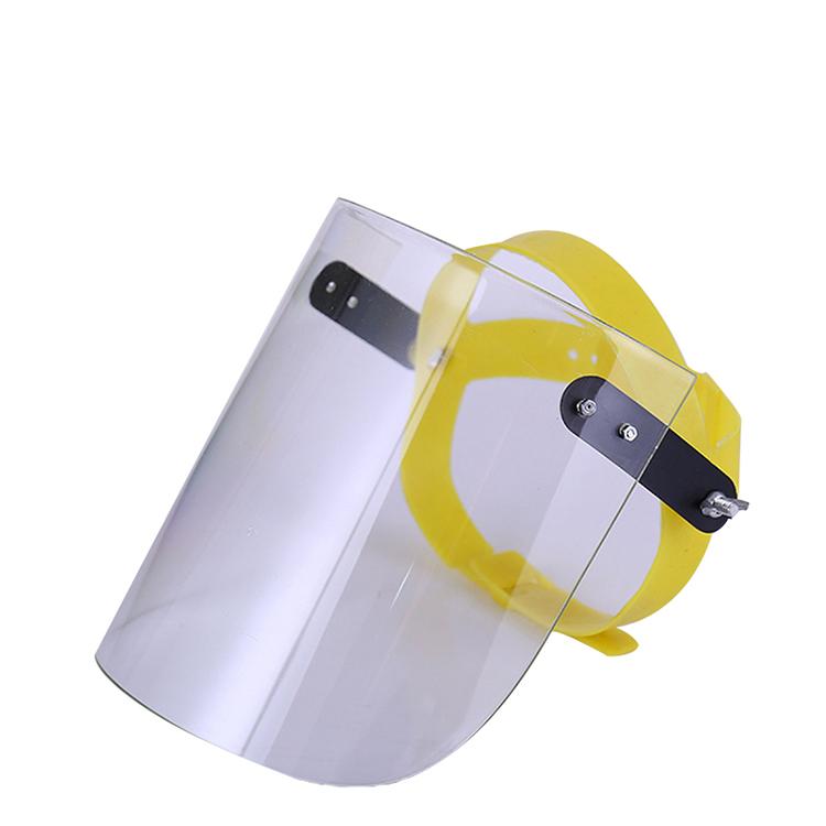 Plexiglass Mask