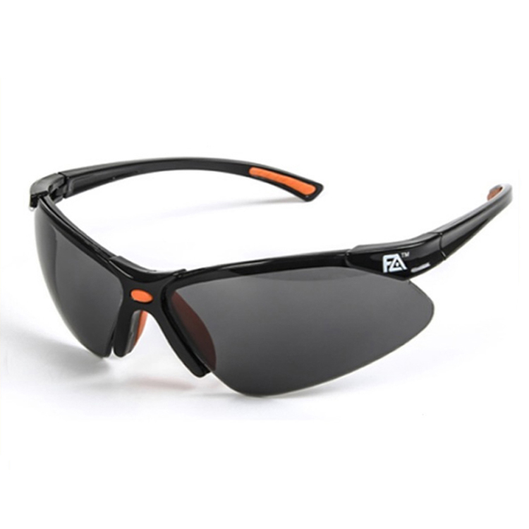 SAFETY WORK WEAR SIDE SHIELD EYE PROTECTION GLASSES SG-10437