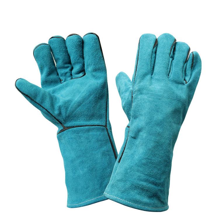 Heavy Duty Work High Impact Resistant Glove Pu