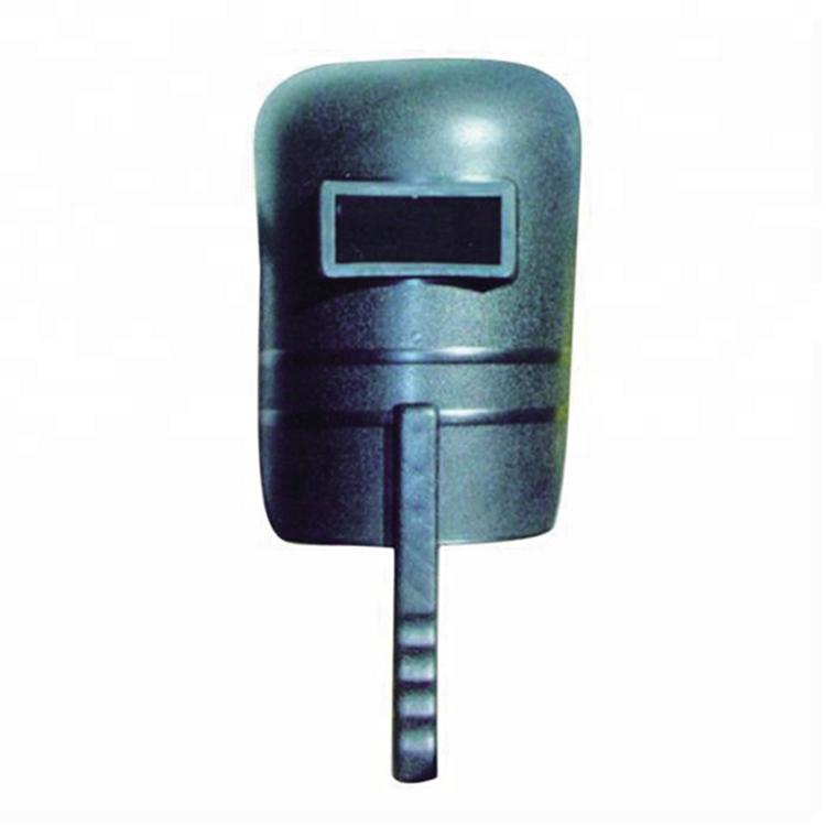 SEMI-AUTOMATIC STEEL PAPER MASK SG-037