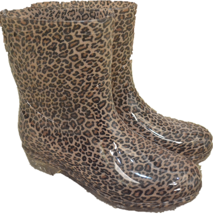 SEX WOMAN AND HORSE SAFETY GUMBOOTS SEX WOMEN HORS PVC PLATFORM BOOTS